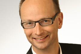 Dr. Frank Starrmann