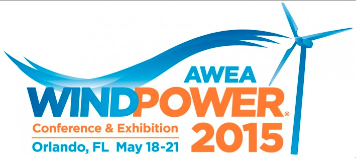 AWEA Windpower 2015