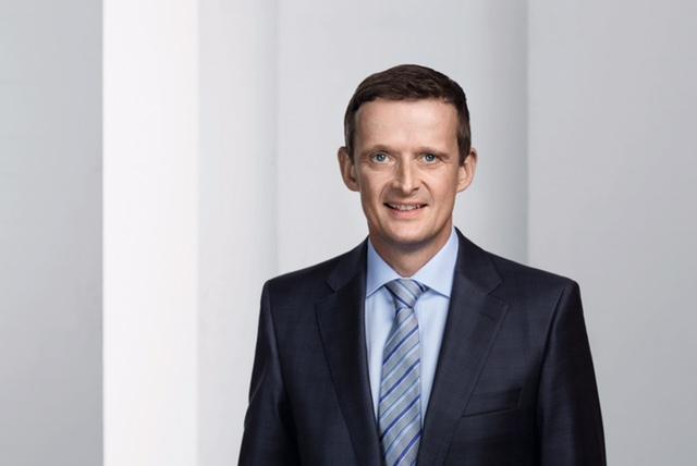 Dr. Andreas Radmacher ist neuer Vorsitzender des Beirats der enercast GmbH