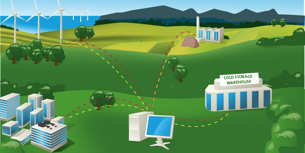 enercast-smart-grid