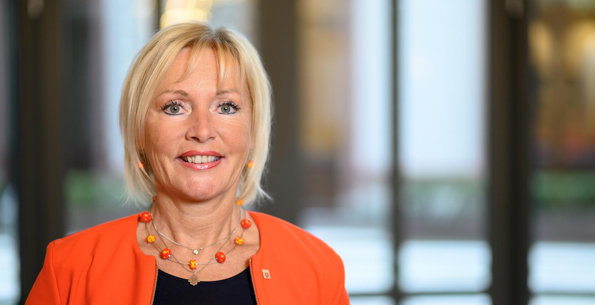 Prof. Dr. Kristina Sinemus, Hessische Ministerin für Digitale Strategie und Entwicklung, 10 Jahre enercast